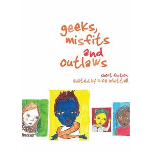 geeks misfits and outlaws